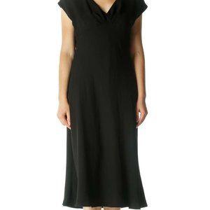 Jones Wear Dress Black - Beautiful!